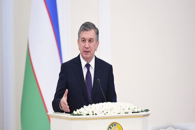 Uzbekistan Government Decided to Start Innovation Centres