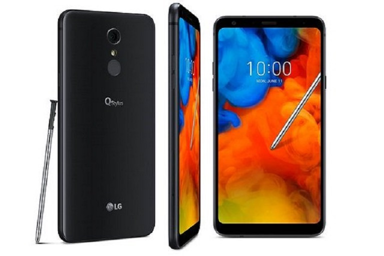 LG to Launch New Q Stylus Series Smartphones