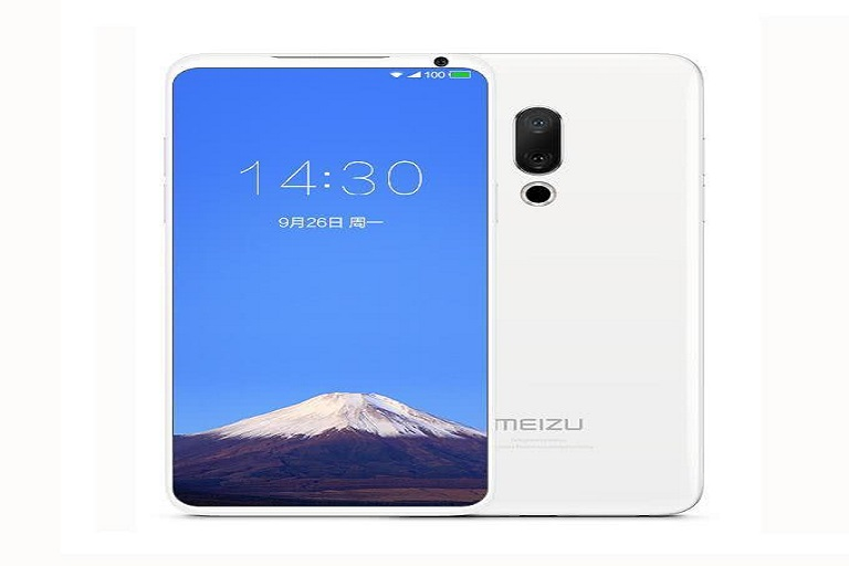 Meizu to Launch 16th Version of Android Smartphone