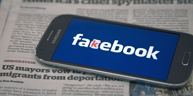 Facebook Wants You to Think False News Efforts Are Working. Is It Really True?