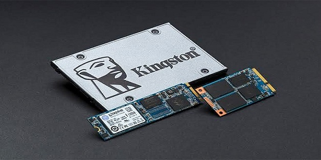 Kingston to Display New Memory Solutions at Gitex