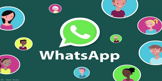 WhatsApp for iPhone Now Brings a New Group Calling Button in its Latest Update
