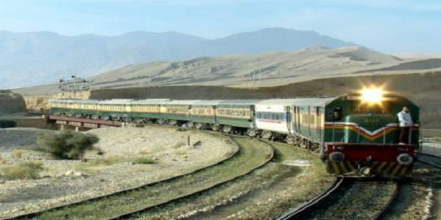 Pakistan Railways to Launch Smart Phone App for E-Ticketing