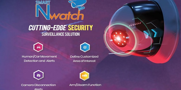 Nayatel Launches Smart Nwatch Security Camera Solution