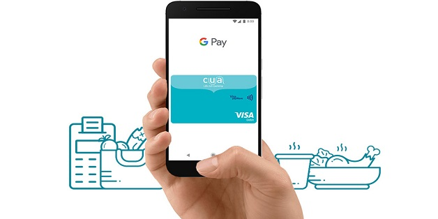 Google to Start Google Pay Services in Pakistan