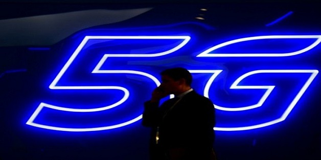 South Korea Launches World's First 5G Network