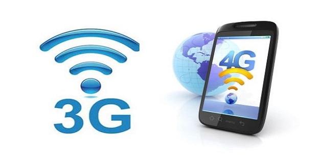 3G/4G Users in Pakistan Crossed 67 Million- PTA