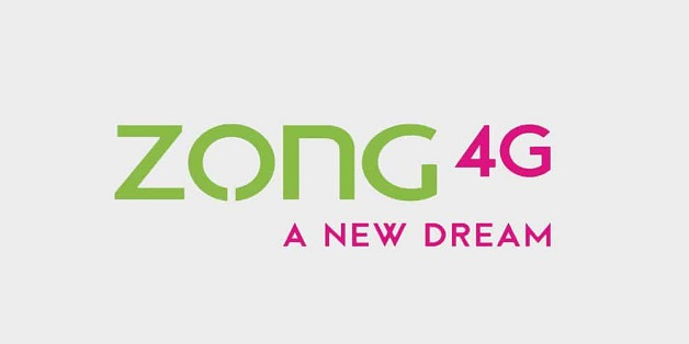 Zong 4G Provides Online Recharge Facility for Customers