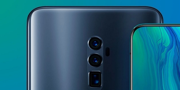 OPPO to Launch Quad Cameras in Pakistan with The Reno 2