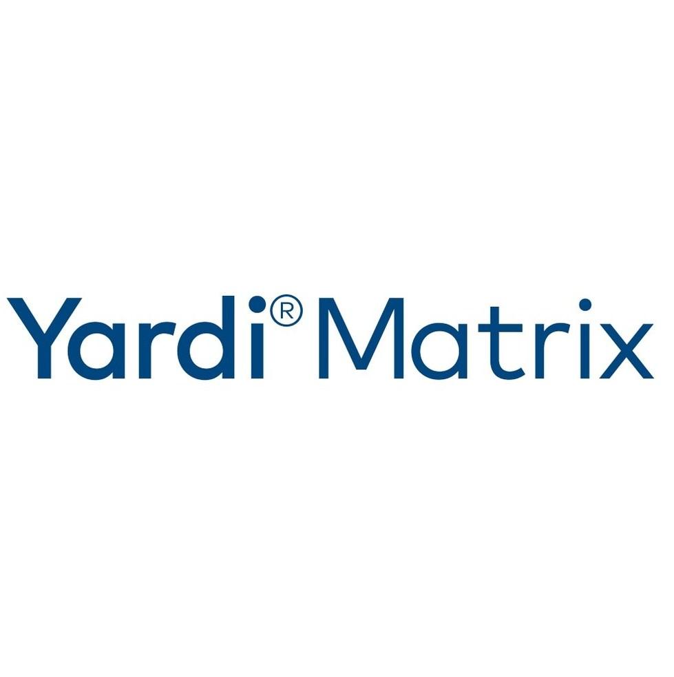 Yardi Honored