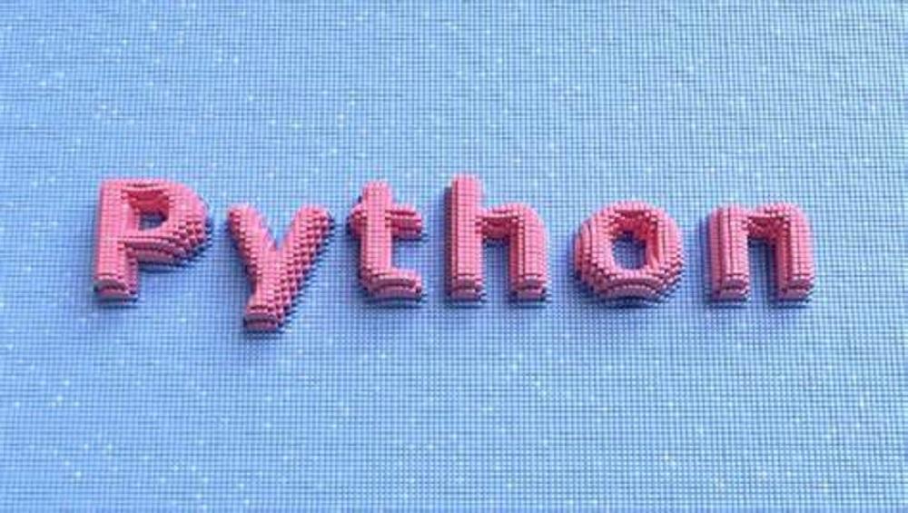5 Reasons to Choose Python