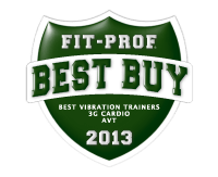 Fitness Professor Review of the 3G Cardio AVT Vibration Machines