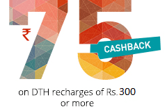 paytm dth recharge offer videocon loot