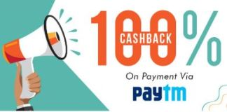 coolwinks paytm offer loot
