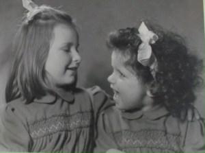 Leslie & Sheila