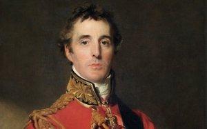 A portrait of Wellington