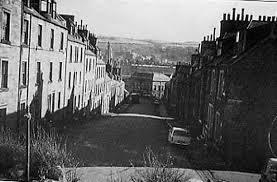 Wellington Street, Hawick
