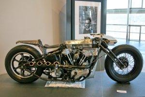 De motorfiets volgens Shinya Kimura
