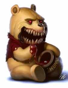 winnie the pooh - disse86