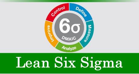 Lean-Six-Sigma DMAIC Maroc - France - Canada - USA