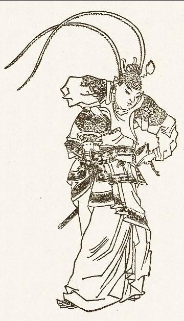 Zhou Yu (Source: Wikipedia)