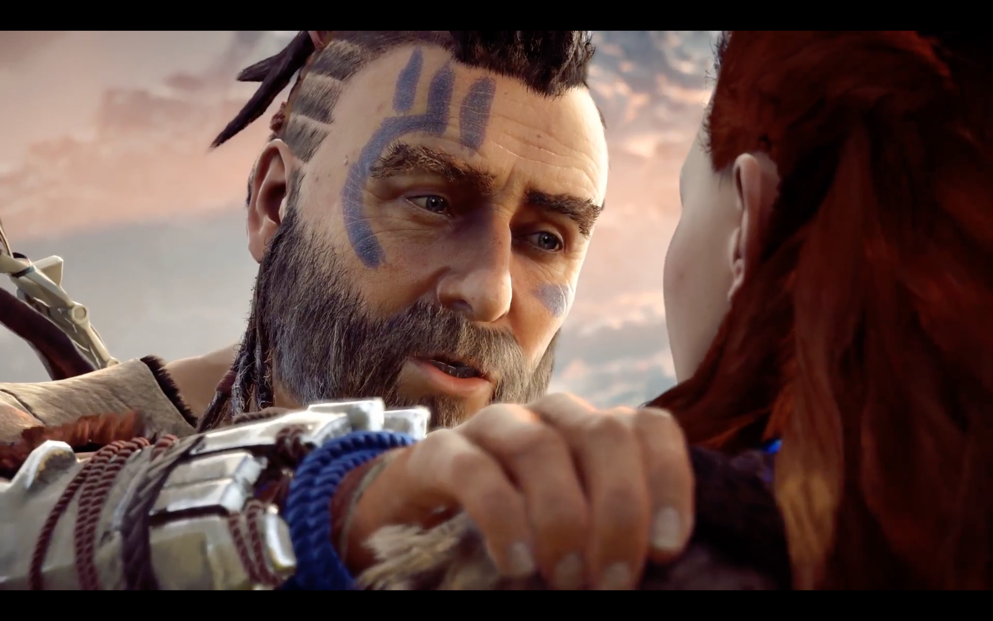 Horizon Zero Dawn 3Lateral