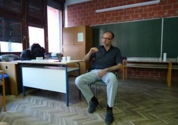 edukacija DM tip 1 dr. Igor Bjelinski 12-6-2015