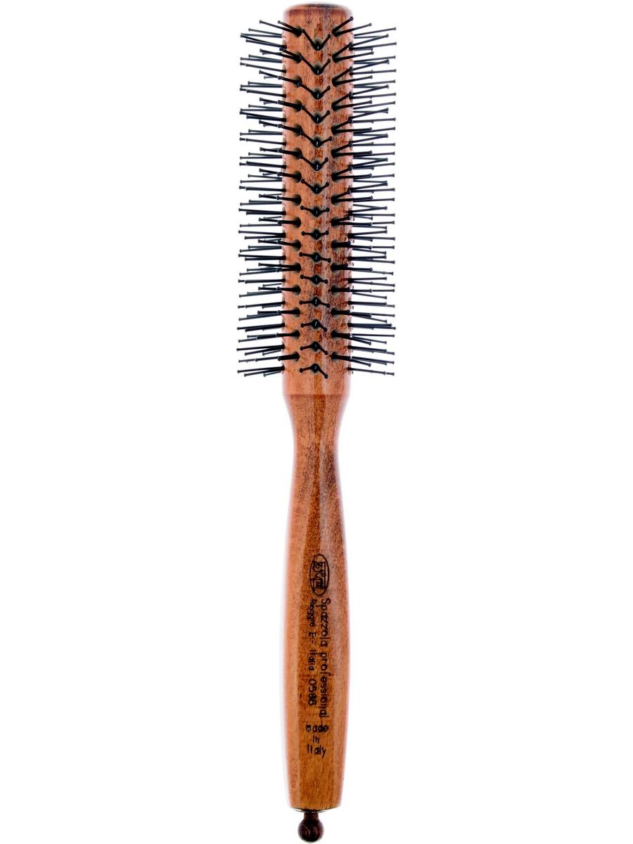 Roller Brush Nylon with ball 0586