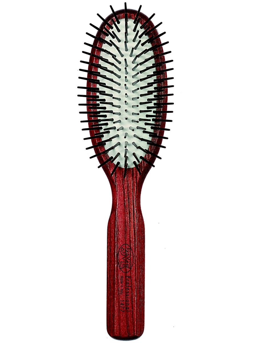 Brush BURGUNDY 1477