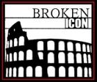 Broken Icon Logo-140