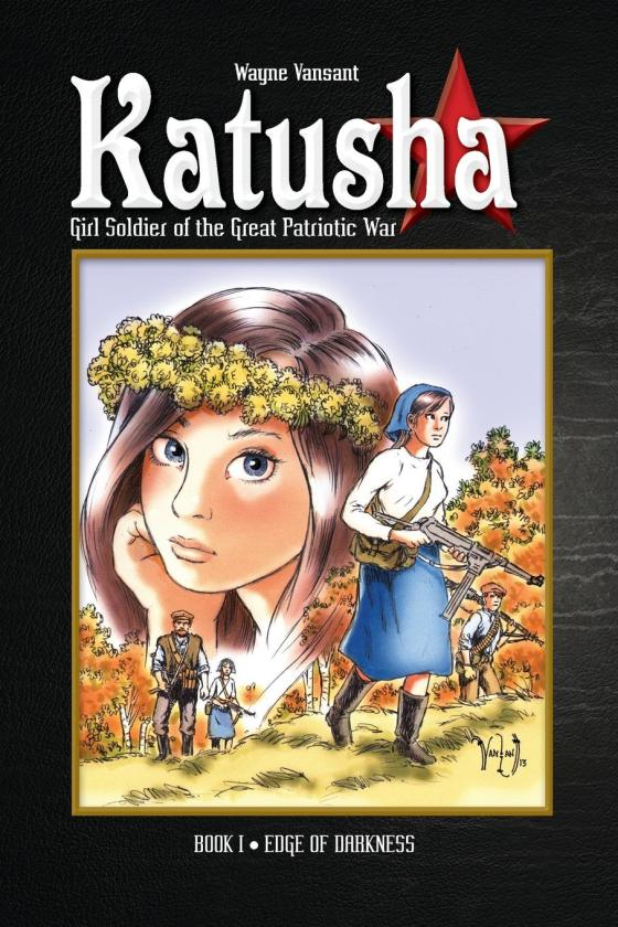 katusha_book_one_front_cover