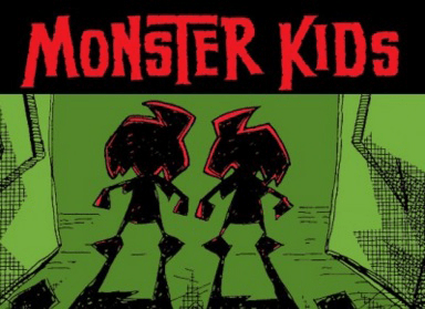 monsterkids