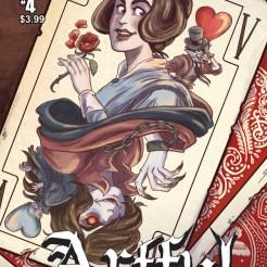 ARTFUL 4 COVER A