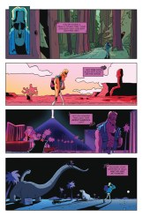 AmeriKarate #2 Page 1