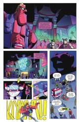 AmeriKarate #2 Page 2