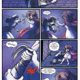 Artful #5 Page 3