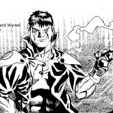 Hard Wyred Sam redesign- Ross Zucco