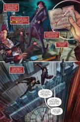 Infinite Seven #3 Page 4