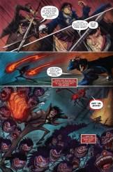 Infinite Seven #3 Page 5