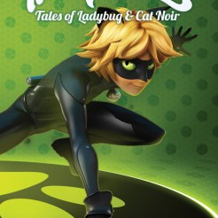 Miraculous_Claws_Out_TPB COVER