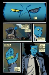 Spencer & Locke #3 Page 7