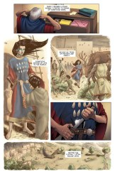 Voracious Feeding Time #5 Page 2