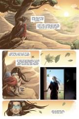 Voracious Feeding Time #5 Page 3