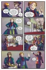 Artful #6 Page 3