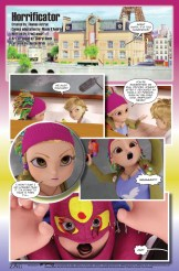 Miraculous #11 Page 1