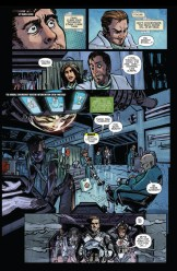 MediSin Volume 1 Page 5