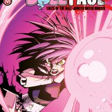 DollFace #6 Cover D