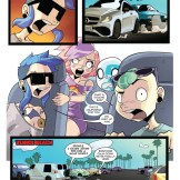 DollFace #6 Page 5