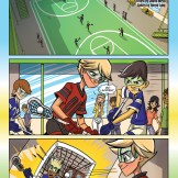 Miraculous Adventures #1 Page 1