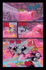 Vampblade Volume 4 #4 Page 4